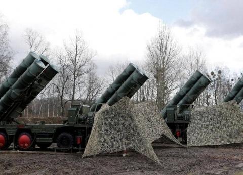 بسبب شراء أنظمة دفاع روسية.. تركيا تستعد لعقوبات أمريكية محتملة