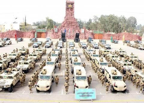 عاجل| القوات المسلحة: نقف دائما خلف قيادتنا الرشيدة للعبور لبر الأمان