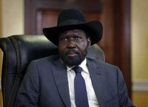 عفو عام فى جنوب السودان لحل أزمة «الحرب الأهلية»
