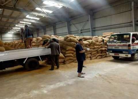 إحالة 3 مسؤولين للمحاكمة بتهمة الاستيلاء على 76 مليونا في توريد القمح