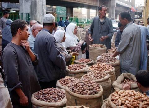 «تموين الإسكندرية» تشن حملة على مخالفات «عدم إعلان الأسعار»