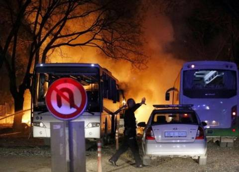 عاجل| انفجار بفندق في الدار البيضاء بالمغرب