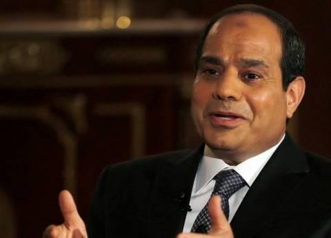 """السيسي للمصريين: """"استحملوا وهتشوفوا هنعمل إيه في ضبط الأسعار"""""""