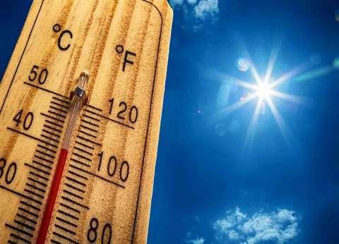quotالأرصادquot: طقس السبت حار على أغلب الأنحاء.. والعظمى بالقاهرة 35 درجة