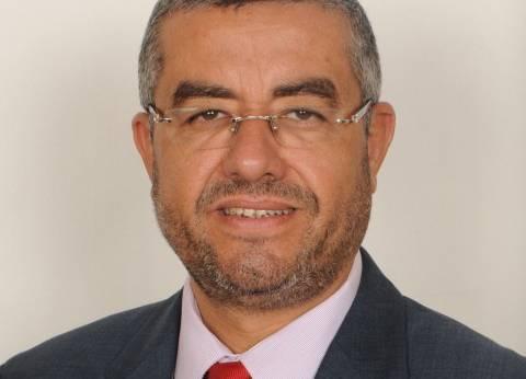 """وكيل """"شباب النواب"""": القبض على عشماوي ضربة موجعة للإرهاب"""