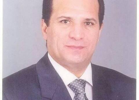 """""""أبوهميلة"""": لقاء """"عبدالعال"""" و""""هادي"""" تطرق لآخر التطورات بالقضية اليمنية"""