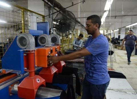 مشروع الـ«58 مصنعاً» ببورسعيد.. ظلام دائم ونقص فى المواد الخام