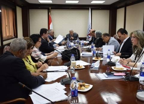 """""""الأعلى للإعلام"""" يخطر رؤساء التحرير بوقف النشر في قضية """"مستشفى 57357"""""""