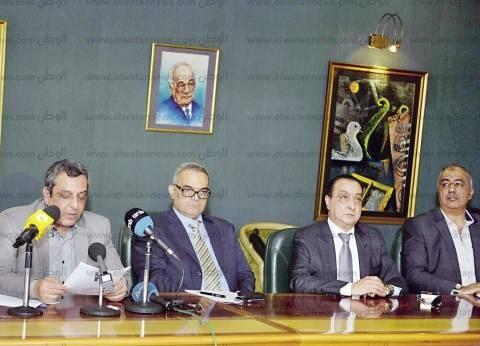 رئيس اتحاد الإذاعة الأسبق: السيسي حريص على دعم الإعلام.. وعلينا مواجهة الإرهاب