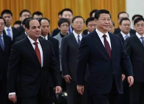 قمة «بريكس»: مصر تشارك القوى الصاعدة إصلاح خلل النظام الاقتصادى العالمى