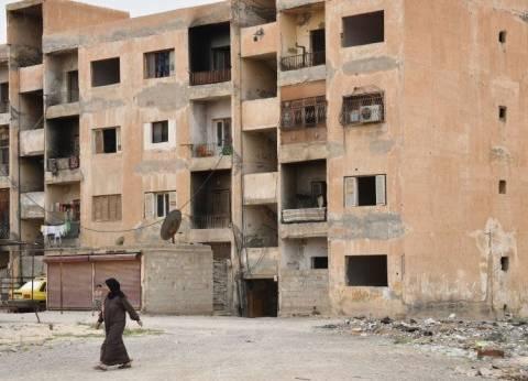 """""""الأمم المتحدة"""": تنظيم """"داعش"""" يحتجز 7 آلاف في """"دير الزور"""""""