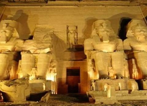 وزير الآثار ومحافظ الأقصر يتفقدان معبد الكرنك في اليوم العالمي للتراث
