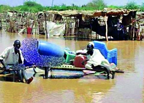الرى «المصرى - السودانى».. معركة ضبط فيضان النيل