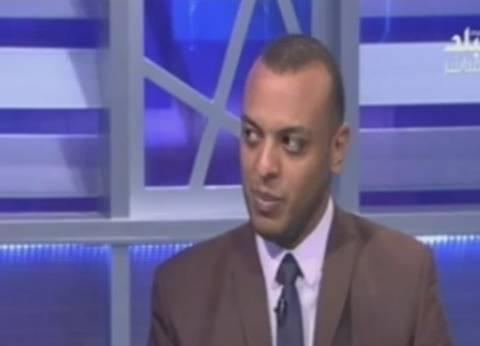 فوز عمرو أبواليزيد بمنصب أمين سر لجنة الإسكان بمجلس النواب