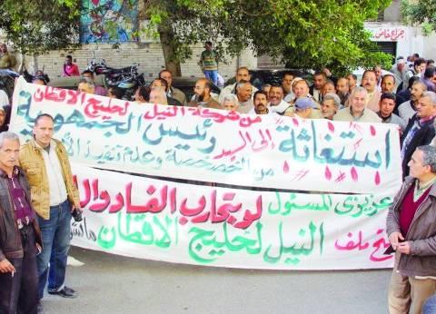 «عمر»: الترويج للاستثمار فى مصر بالخارج يواجه بقنابل البلاغات