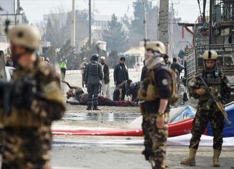 عاجل| مقتل وإصابة العشرات جراء انفجار في العاصمة الأفغانية كابول