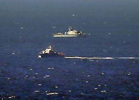 رئيس أركان سلاح البحرية الإسرائيلي: التواجد الروسي في البحر المتوسط أثر على نشاطات سلاح البحر