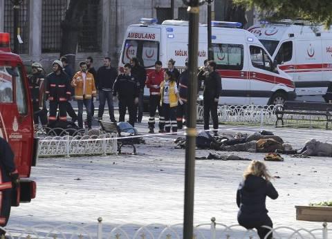 عاجل| إصابة السفير الروسي لدى أنقرة في هجوم مسلح