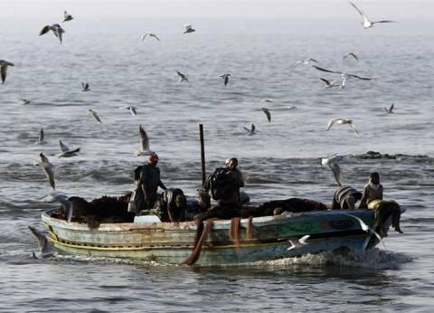 «تعاونية الصيادين»: نطالب بتأمين صحى