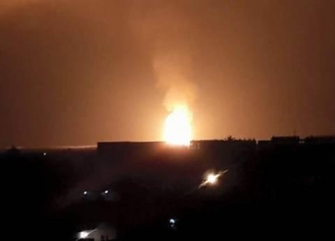 """عاجل  """"الداخلية السعودية"""": مقتل رجل أمن وإصابة 6 آخرين في هجوم إرهابي"""