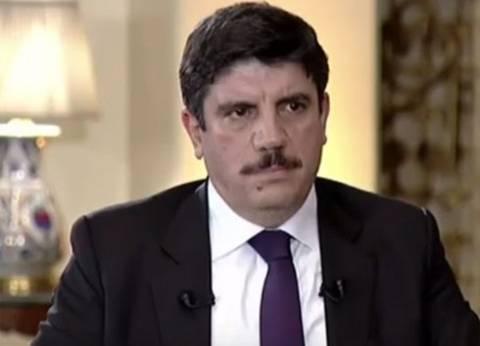 نائب رئيس الحزب الحاكم: التصويت بـ«نعم» انتصار لكل الأتراك.. وسياستنا مع مصر لن تتأثر