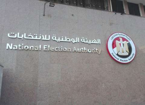 """""""الوطنية للانتخابات"""" تبدأ في تسلم أوراق تصويت المصريين بالخارج"""