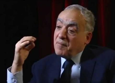 غسان سلامة: الحرب في ليبيا على الثروات وليس الأيدلوجيات
