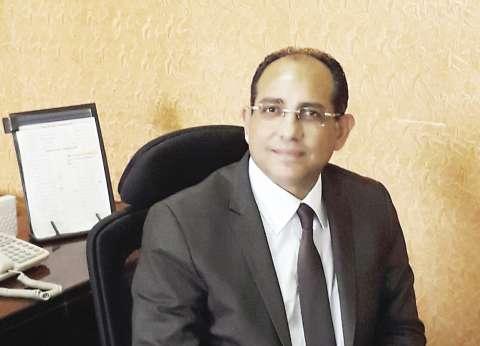 خالد عبد الجليل ينعى فاروق الفيشاوي: كان مصدرا للأمل