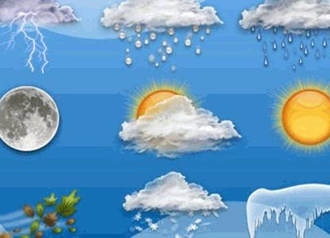 الأرصاد: طقس دافئ على أغلب أنحاء البلاد اليوم.. والعظمى بالقاهرة 21