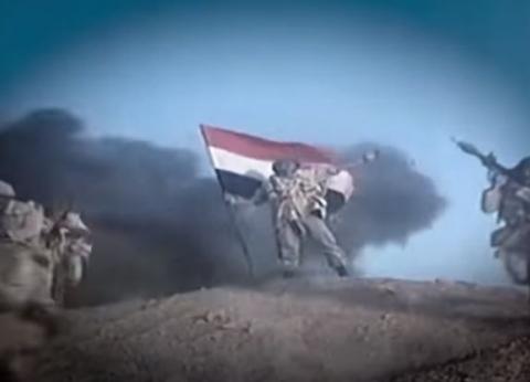 بطل بحرب أكتوبر: ذكرى تحرير سيناء تنشر شعورا قوميا بالعزة والكرامة