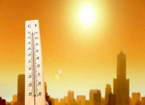 """""""الأرصاد"""": انخفاض درجات الحرارة لمدة 3 أيام"""