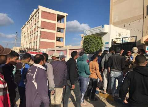 """""""عمليات الحكومة"""" تتابع انتظام سير الاستفتاء في اليوم الثاني"""