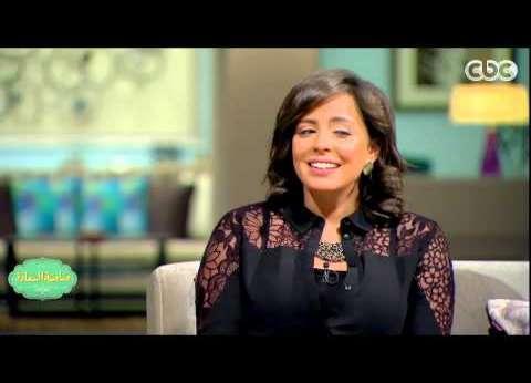 زهرة رامي.. ابدأ يومك مع عاشقة الإذاعة
