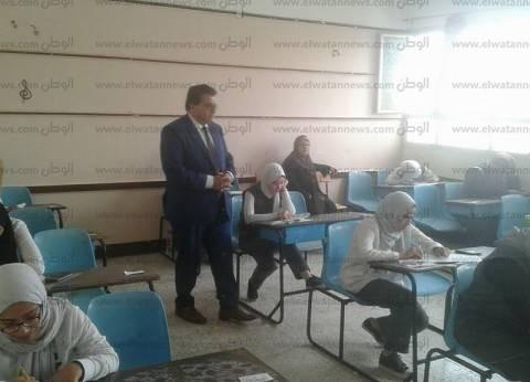 """تعليم """"جنوب سيناء"""": لم نتلق شكاوى من امتحانات الشهادة الإعدادية"""