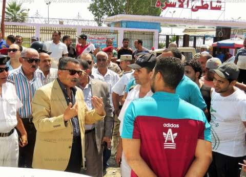 مدير أمن الإسماعيلية: لن أسمح باقتراب العشوائيات من منطقة الكورنيش