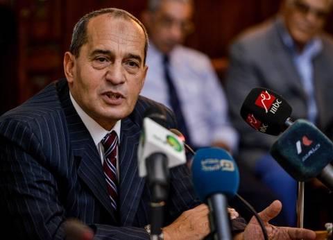 """""""الزراعة"""" تشيد بقرار اللجنة الاقتصادية بخفض التمثيل الخارجي في البعثات الدبلوماسية"""