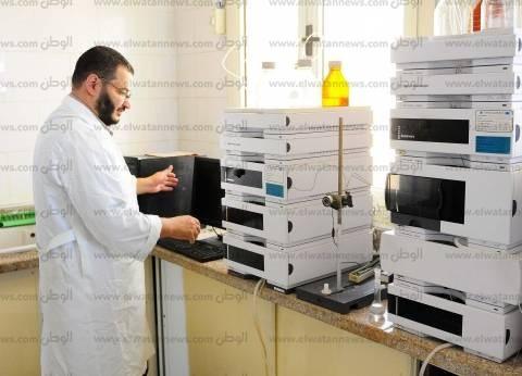 فرع «الإسكندرية» يشارك فى مشروعات «استزراع سمكى وتصنيع الدواء»