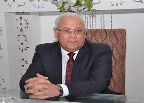 محافظ بورسعيد يشكر المواطنين على مشاركتهم الإيجابية بانتخابات الرئاسة