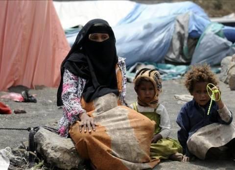 """""""تنمية حقوق الطفل"""" اليمنية: 9500 طالب حرموا من الدراسة في """"تعز"""" بسبب الحرب"""