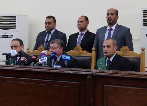 """اليوم.. الجنايات تستأنف محاكمة عناصر """"بيت المقدس الإرهابي"""""""