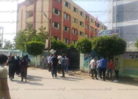 29 ألف طالب يؤدون امتحانات الثانوية العامة في المنوفية