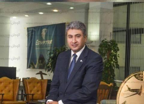 وزير الطيران المدني يقطع زيارته للسعودية لمتابعة تحطم الطائرة القادمة من باريس