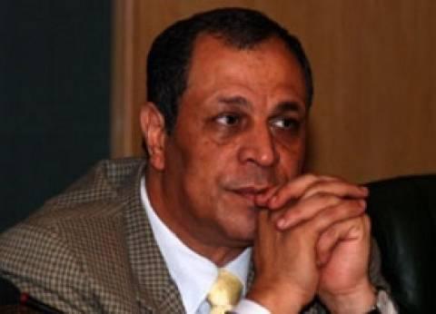 حاتم زكريا: ملاحظات نقابة الصحفيين على القانون الجديد محدودة ودستورية
