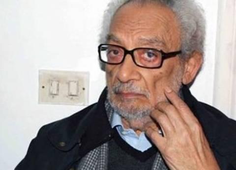 """""""أسوان لأفلام المرأة"""" ينعى الفنان ناجي شاكر: صاحب بصمة لن تتكرر"""