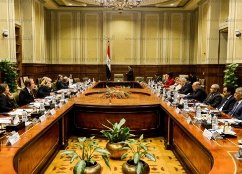 """""""دفاع النواب"""" توافق على موازنة وزارة الداخلية"""