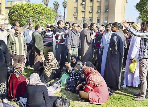 أحزاب ومنظمات حقوقية تعلن مساندتها لإضراب عمال غزل المحلة