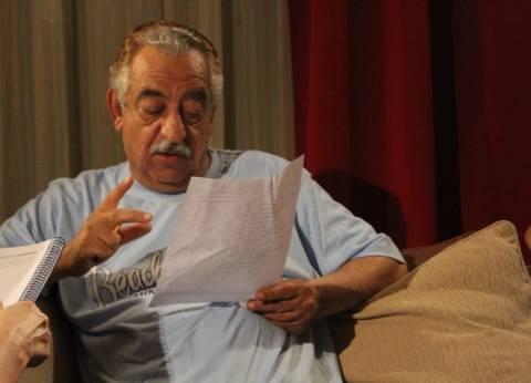 """""""ديزني بالعربي"""" تنعى أحمد راتب: لن يغادر الذاكرة"""