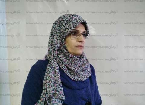 ناشطة سيناوية تطالب محافظ شمال سيناء بالعمل على فتح الطريق الدولي في رفح