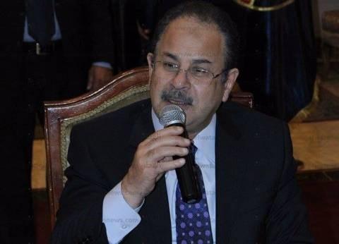 """""""الوطن"""" تنشر النص الكامل لكلمة وزير الداخلية في احتفالية عيد الشرطة"""