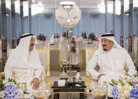 """الكويت ترحب بقرارات الملك سلمان حول وفاة """"خاشقجي"""""""
